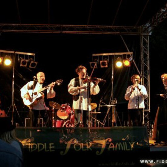 Fiddle Folk Family